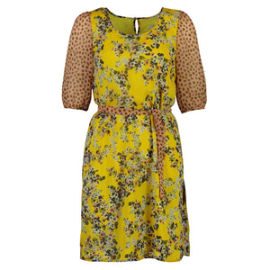 Grace Dress | Sunshine Mix