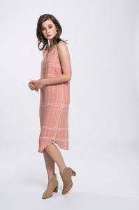 Hailey Dress- Pink Check 2.jpg