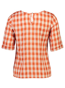 Katie Top Orange Check_Back.jpg