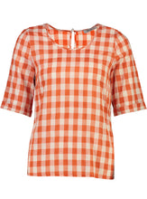 Katie Top Orange Check_Front.jpg