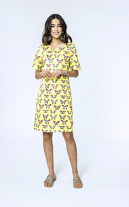 Kelly Dress- yellow butterfly 3.jpg