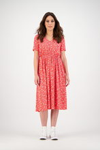 Kora Dress | Red Willow