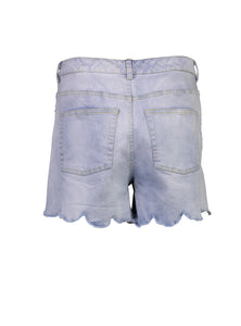Lara shorts blue linen _Back.jpg