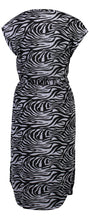 Load image into Gallery viewer, Miriam Dress| Zebra