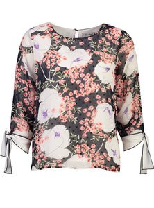 Paige Top Navy Rose_Front.jpg