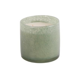 French Country - First Harvest Glass Candle
