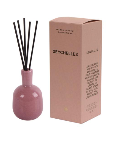 French Country - Seychelles Diffuser