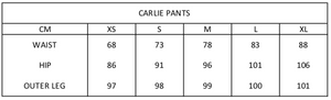 Carlie Pants | Twilight Cord