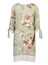 Load image into Gallery viewer, Lexie Dress Apple Blossom_Front.jpg