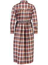Load image into Gallery viewer, Molly Midi Dress | Country Check