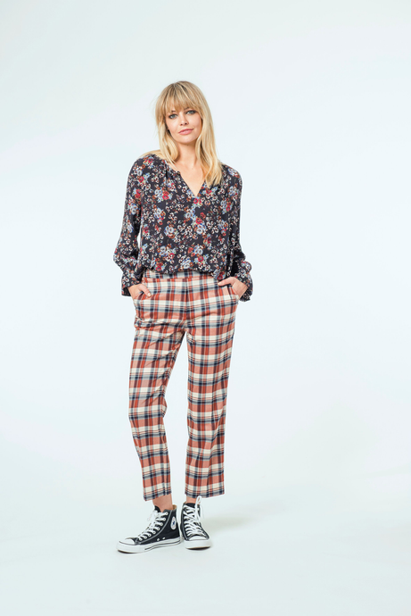Samantha Pant | Country Check