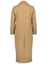 Load image into Gallery viewer, Kiera Coat | Camel