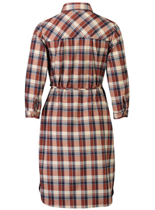 Daisy Shirt Dress | Country Check