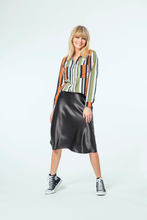Load image into Gallery viewer, Millie Blouse | Multi Stripe