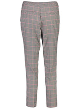 Load image into Gallery viewer, jade pant new plaid _Back.jpg