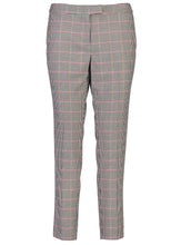 Load image into Gallery viewer, jade pant new plaid _Front.jpg