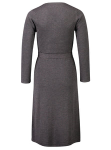 Knit Dress | Melange