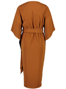 suki dress burnt caramel _Back.jpg