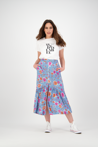 Karina Skirt | French Garden