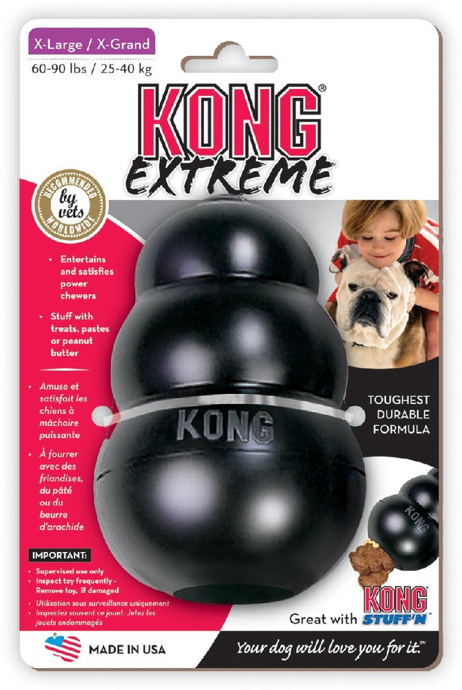 Kong Black Xl