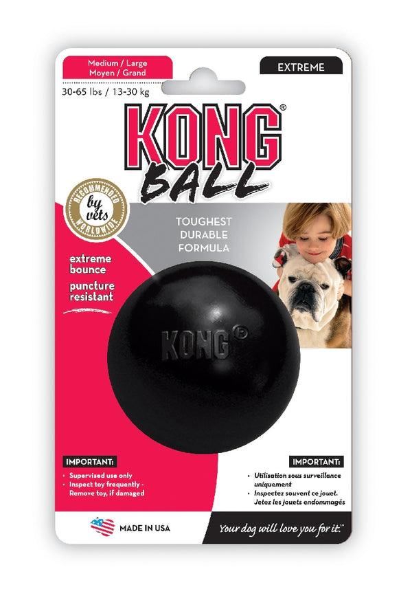 KONG BALL EXTREME MEDIUM/LARGE