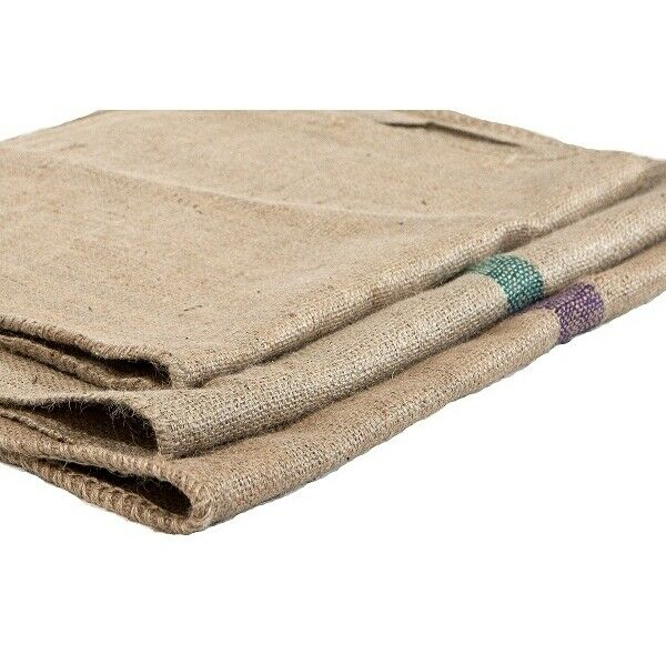 HESSIAN BEDDING REPLACEMENT COVER