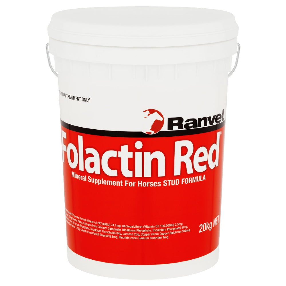 FOLACTIN RED 20KG