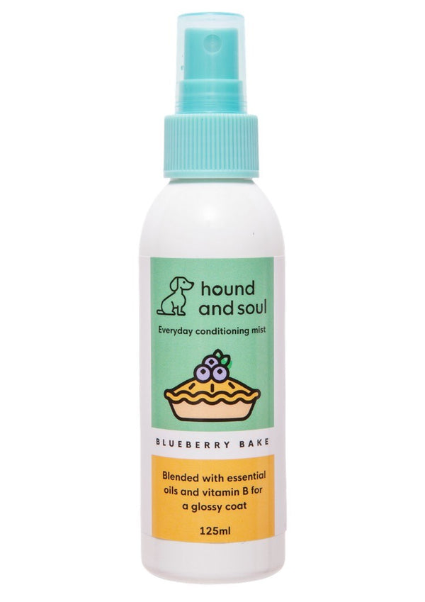 HOUND AND SOUL MIST BLUEBERRY BAKE