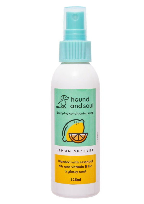 HOUND AND SOUL MIST LEMON SHERBET