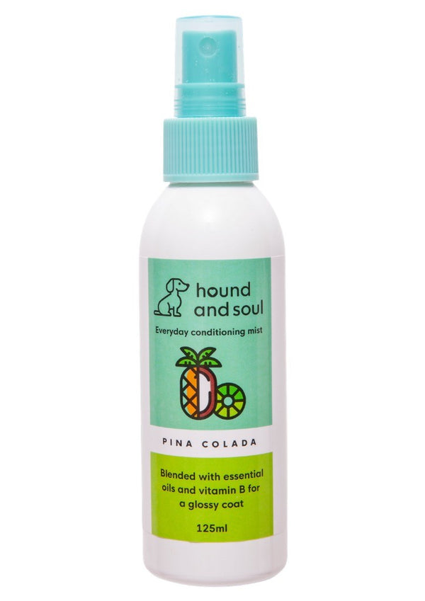 HOUND AND SOUL MIST PINA COLADA