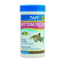 API - BOTTOM FEEDER SHRIMP PELLETS - 43GM