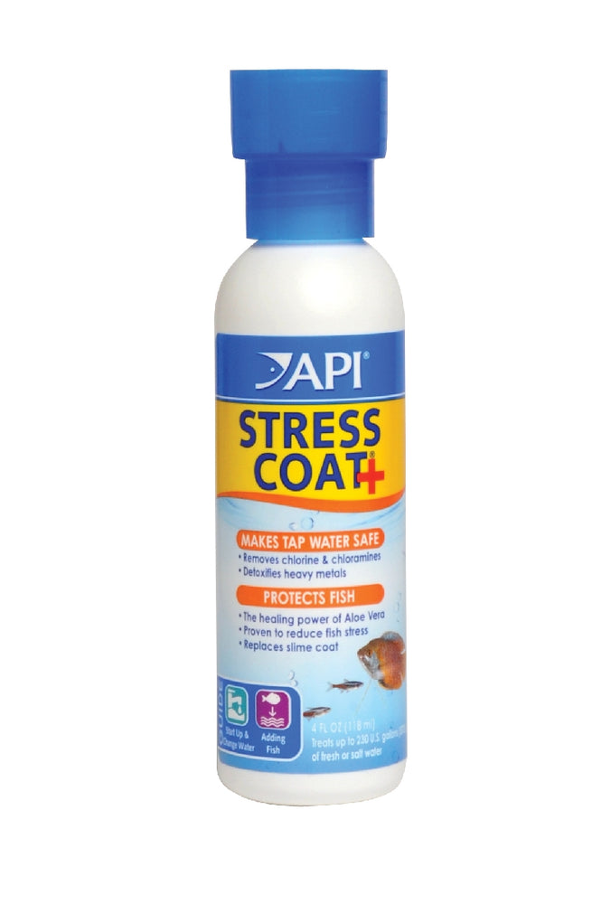 STRESS COAT - 118ML