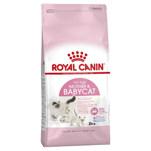 FHN MOTHER&BABY CAT 2KG