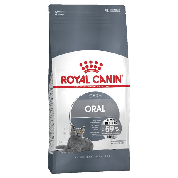 ROYAL CANIN CAT ORAL CARE 3.5KG