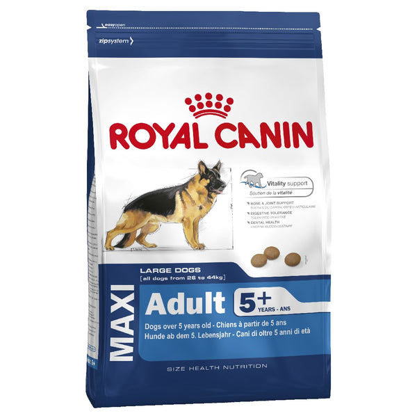 ROYAL CANIN DOG MAXI ADULT 15KG