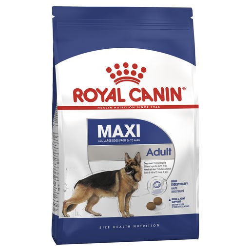 Royal Canin Maxi Adult 3kg