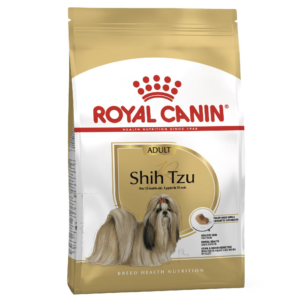 ROYAL CANIN SHIH TZU ADULT 1.5KG