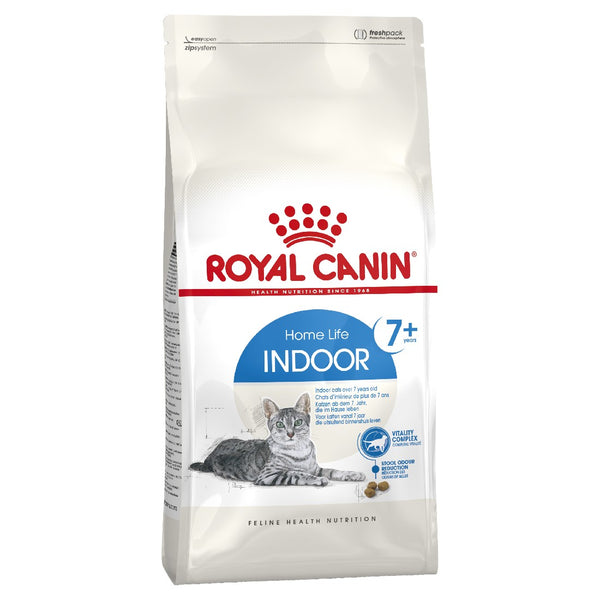 ROYAL CANIN CAT INDOOR 7+ 3.5KG