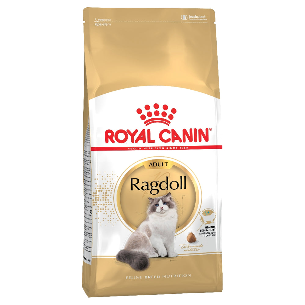 Royal Canin Cat Ragdoll 2kg
