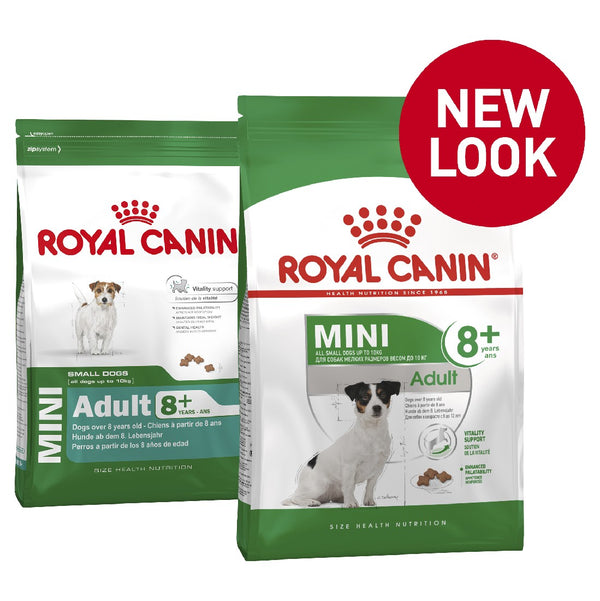 ROYAL CANIN DOG MINI MATURE 2KG