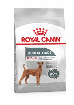 ROYAL CANIN MED DENTAL CARE 3KG