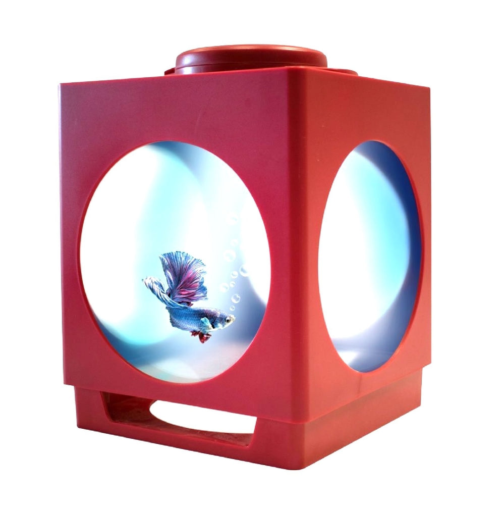Tetra Betta Projector Bordeaux 1.8l