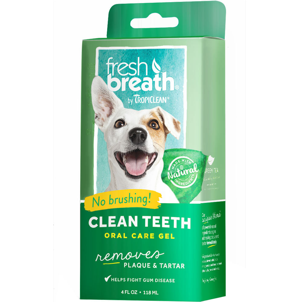 Fresh Breath Clean Teethgel 118ml