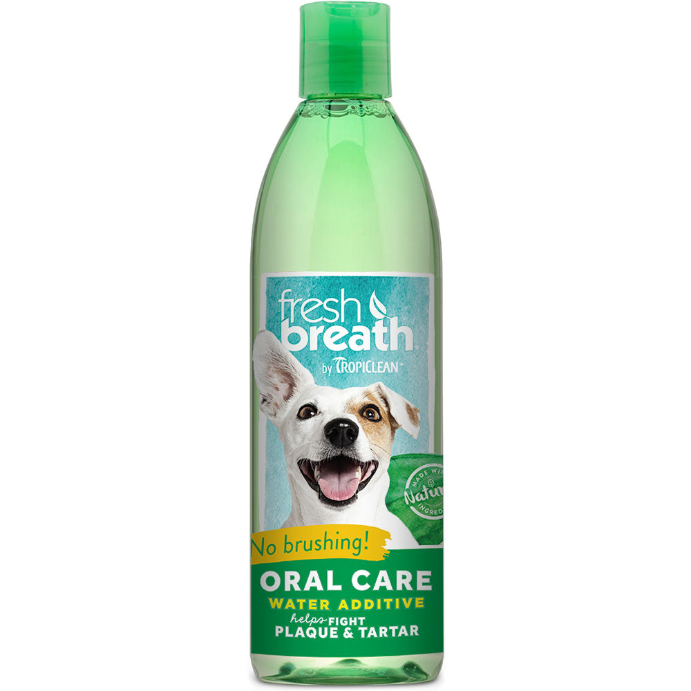 FRESH BREATH WATER ADD ORIGINAL 473G