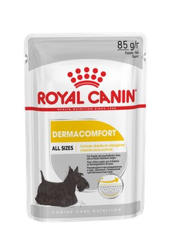 ROYAL CANIN DERMACO LOAF 12 X 85G