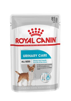 ROYAL CANIN URINARY CARE LOAF 12 X 85G