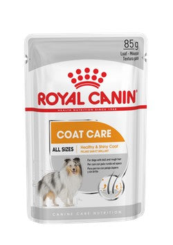 ROYAL CANIN COAT CARE LOAF 12 X 85G