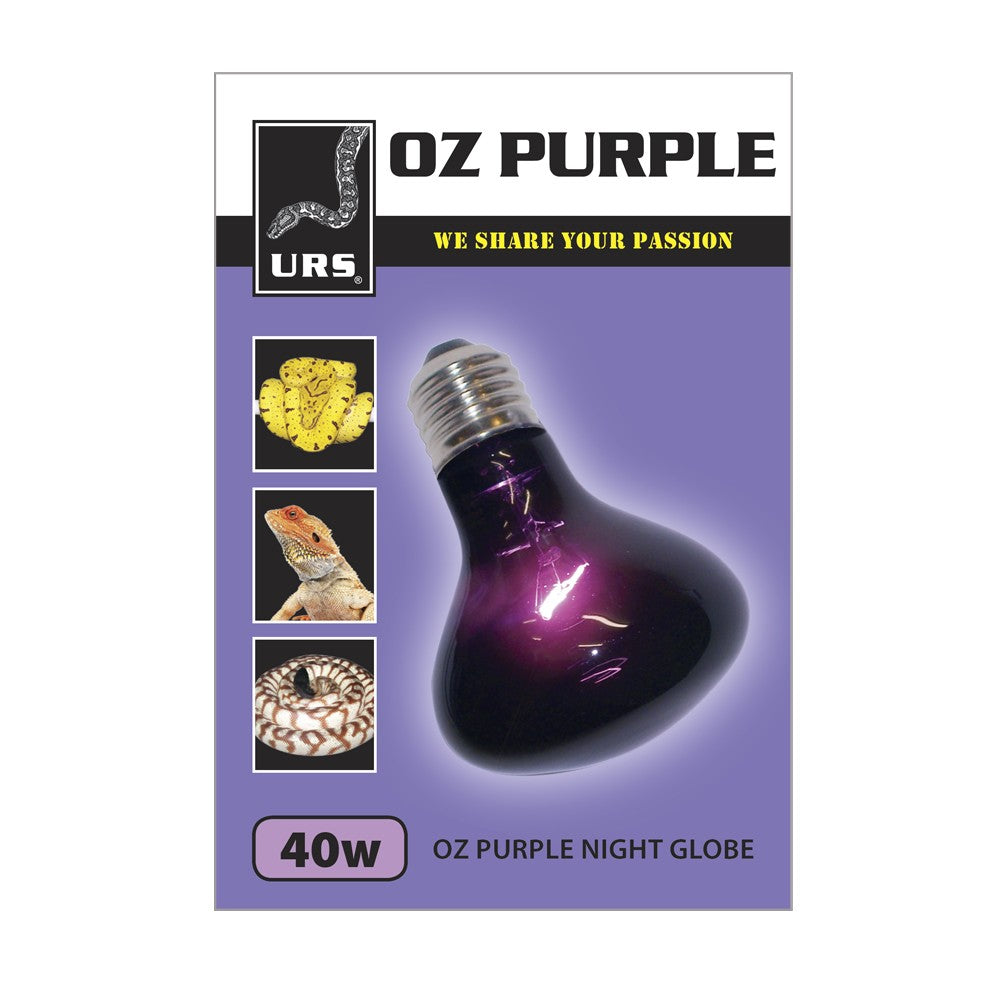 Globe Oz Purple Sm-40watt