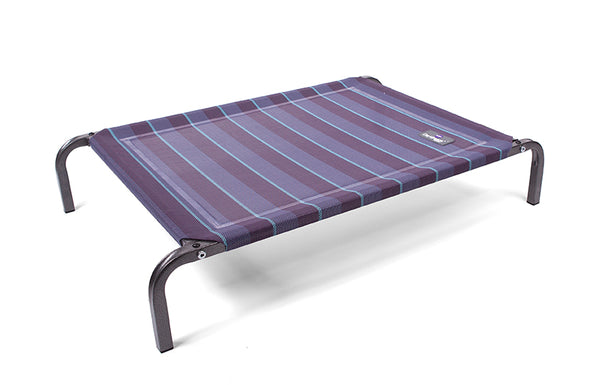 DAY DREAM CLASSIC BED - PLUM/AQUA SMALL