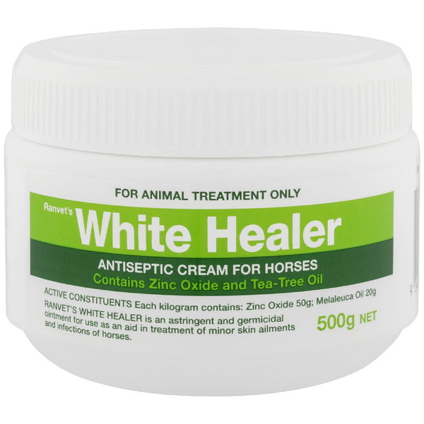 RANVET WHITE HEALER 500GM